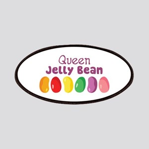 Queen Jelly Bean Patches