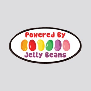 Powered By Jelly Beans Patches