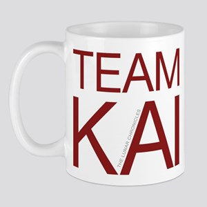 Team Kai Mug