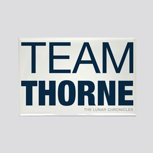 Team Thorne Rectangle Magnet