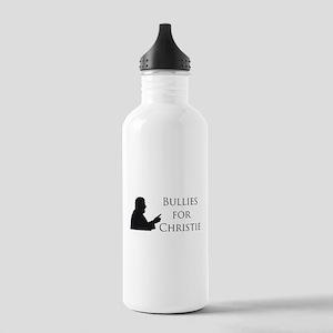 BulliesForChristie Water Bottle