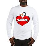 Penguin Lover Long Sleeve T-Shirt