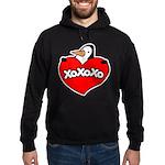 Penguin Lover Hoodie (dark)