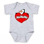 Penguin Lover Baby Bodysuit