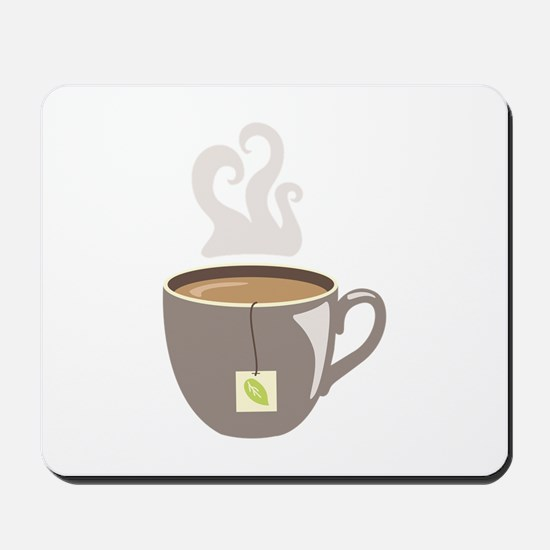 Cup of Tea Mousepad