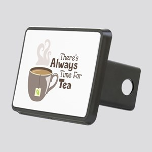 Theres Always Time For Tea Hitch Cover