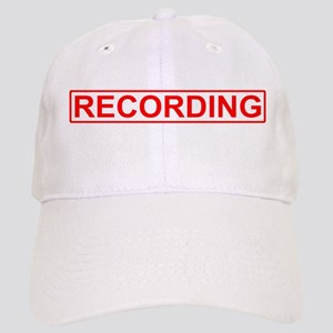 Recording Cap