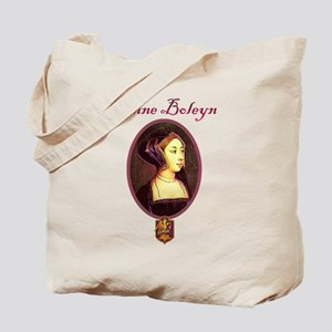 Anne Boleyn - Woman Tote Bag