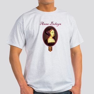 Anne Boleyn - Woman Light T-Shirt