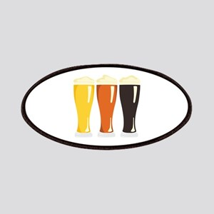 Beer Variety Patches