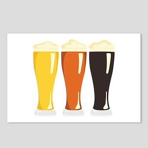 Beer Variety Postcards (Package of 8)