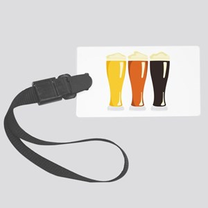 Beer Variety Luggage Tag