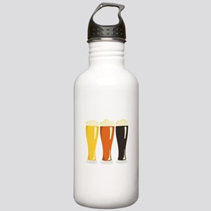 Beer Variety Water Bottle