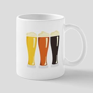 Beer Variety Mugs