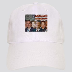 Conservative Americans Baseball Cap