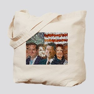 Conservative Americans Tote Bag