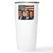 Conservative Americans Travel Mug