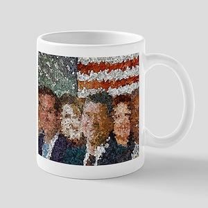Conservative Americans Mugs