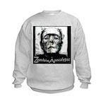 Zombie Apocalypse Sweatshirt