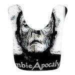 Zombie Apocalypse Bib