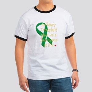 2nd Chance At Life (Kidney) Ringer T