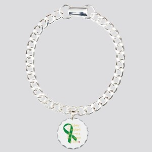 2nd Chance At Life Kidney Charm Bracelet One Ch