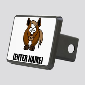 Horse Personalize It! Hitch Cover