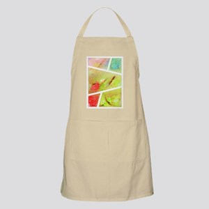 Colors in Abstract Apron