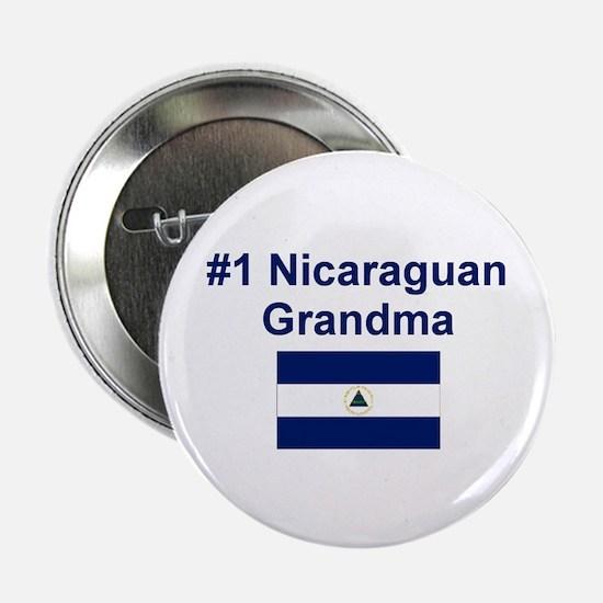 Nicaragua #1 Grandma Button