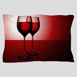 WINE IS... Pillow Case