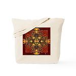 POCKET CHI Tote Bag
