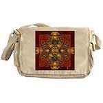 POCKET CHI Messenger Bag