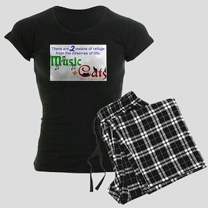 miseries-rect2 Pajamas