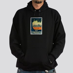 Palestine Holy Land Sweatshirt