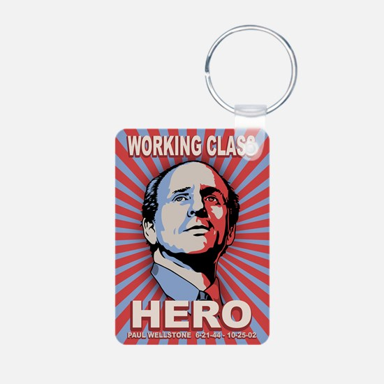 Paul Wellstone Keychains