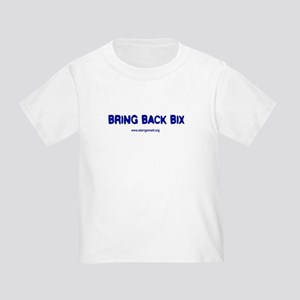 sticker_bix T-Shirt