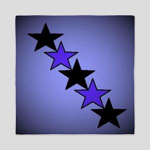 Art of Star Queen Duvet