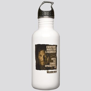 Walking Dead Redneck Stainless Water Bottle 1.0L