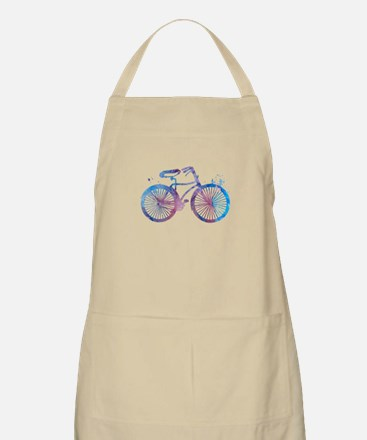 Bicycle Light Apron