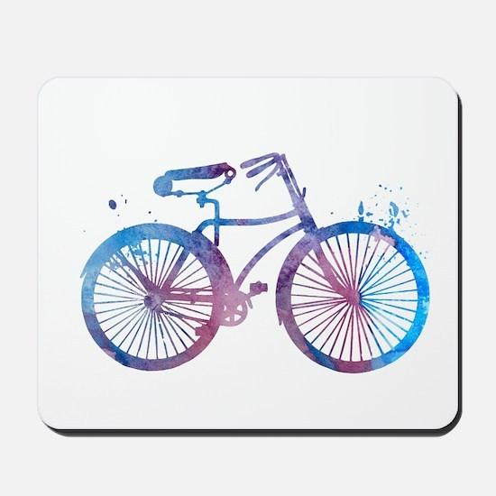 Bicycle Mousepad