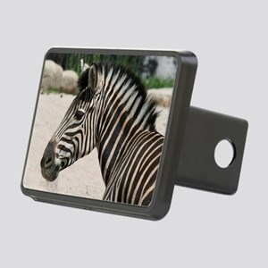 Zebra021 Rectangular Hitch Cover