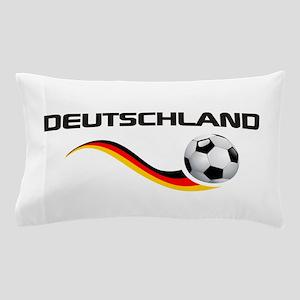 Soccer Deutschland 1 Pillow Case