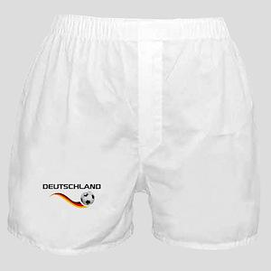Soccer Deutschland 1 Boxer Shorts