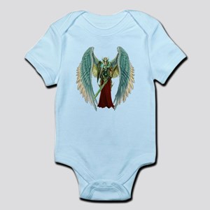 Angel Michael Body Suit
