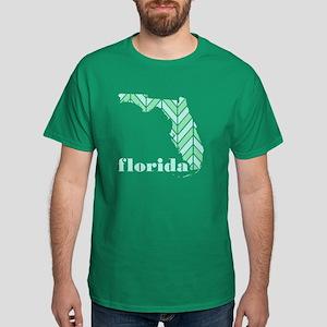 Chevron Dark T-Shirt