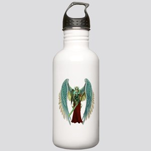 Angel Michael Stainless Water Bottle 1.0L