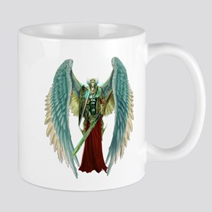 Angel Michael Mugs