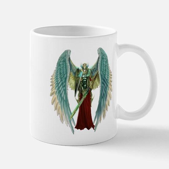 Angel Michael Mugs