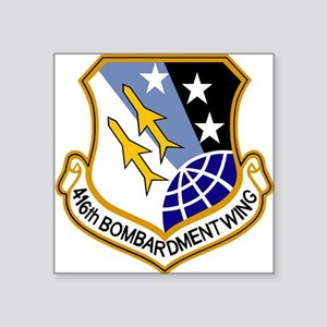 416th Bomb Wing Sticker