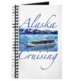 Alaska travel Journals & Spiral Notebooks